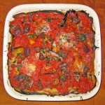 Włoska kuchnia i lokalne mięso sezonowane
