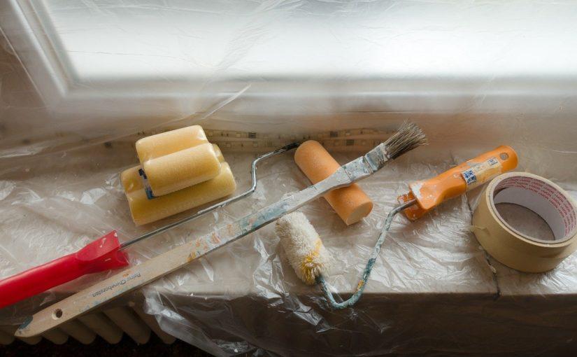 Planując remont lokum pożądane byłoby wcześniej przygotowywać się do niego.